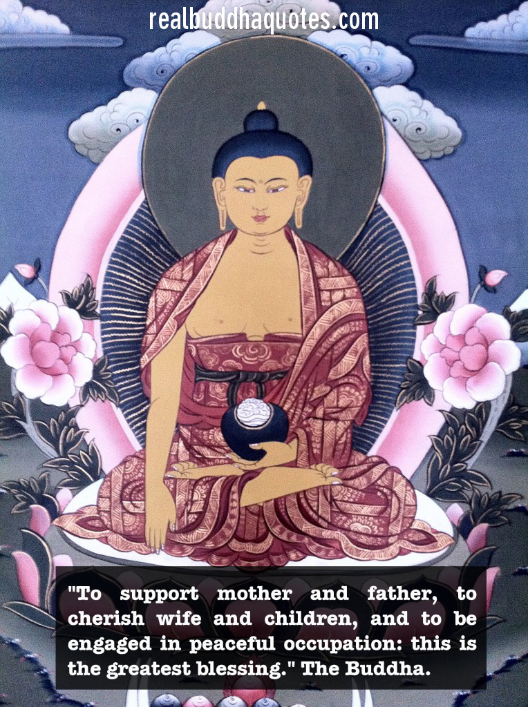 to support mother and father