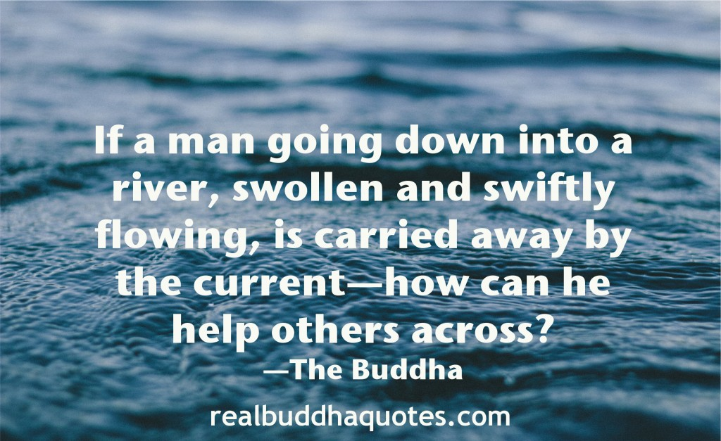 if a man going down into a river (2)
