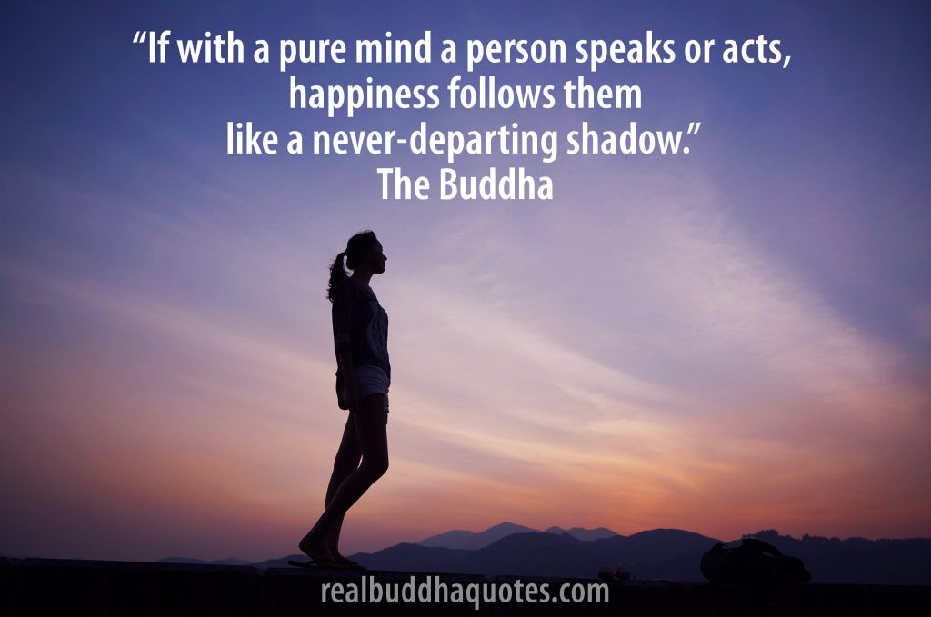 Real Buddha Quotes –...